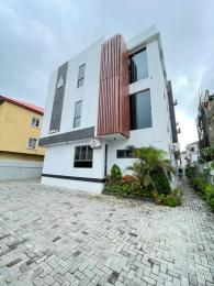 3 bedroom Flat / Apartment for sale In A Serene Neighborhood Ikate Lekki Lagos