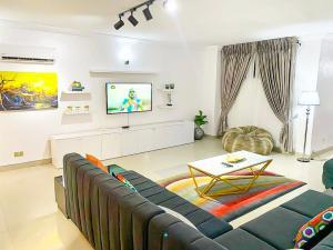 3 bedroom Flat / Apartment for rent Ikate Estate Ikate Lekki Lagos