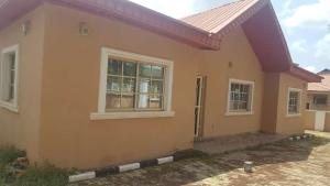 2 bedroom Semi Detached Bungalow House for sale Minfa 2 estate Lokogoma Abuja