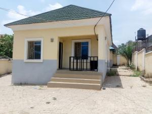 Terraced Bungalow for sale Life Camp Abuja