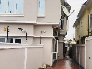 4 bedroom Detached Duplex House for rent Magodo GRA Phase 2 Kosofe/Ikosi Lagos