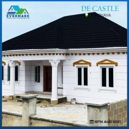 3 bedroom Detached Bungalow for sale In A Serene Estate Awoyaya Ajah Lagos