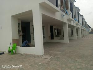 3 bedroom Terraced Duplex House for sale Orchid Road  Lekki Lagos