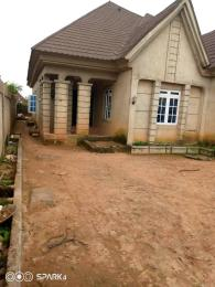 3 bedroom Detached Bungalow House for sale Mahuta GRA opposite refinery 2nd gate Chikun Kaduna