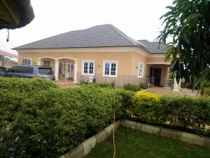 3 bedroom Detached Bungalow House for sale oil village,mahuta Chikun Kaduna