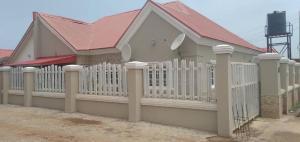 3 bedroom Detached Bungalow House for sale Jubilation estate Lokogoma Abuja
