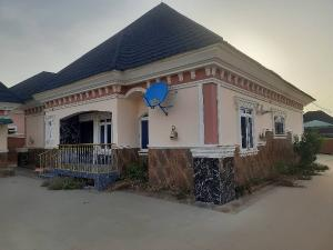 3 bedroom Detached Bungalow House for sale Efab Queens Gwarinpa Abuja