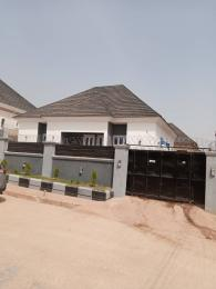 3 bedroom Detached Bungalow House for sale Behind Efab Queens Estate Gwarinpa Abuja