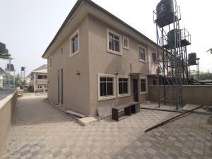 3 bedroom Terraced Duplex House for rent Ikota Villa Estate, Megamound Ikota Lekki Lagos
