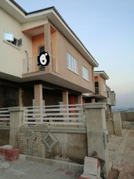 3 bedroom Terraced Duplex House for rent Paradise Estate abuja Life Camp Abuja