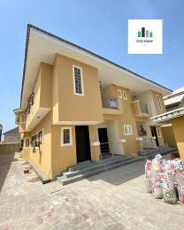 3 bedroom Blocks of Flats House for rent - Idado Lekki Lagos