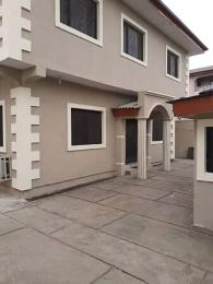 3 bedroom Terraced Duplex House for rent is at Crystal Estate Bye pass Ilupeju Ilupeju Lagos