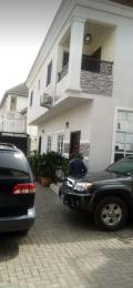 3 bedroom Terraced Duplex House for sale Apara link road  Magbuoba Port Harcourt Rivers