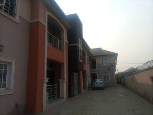 3 bedroom Flat / Apartment for rent Irawo, Owode onirin Mile 12 Kosofe/Ikosi Lagos