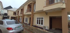 3 bedroom Terraced Duplex House for rent Eletu Osapa london Lekki Lagos