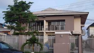 3 bedroom Detached Duplex House for rent Ikota Villa  Ikota Lekki Lagos