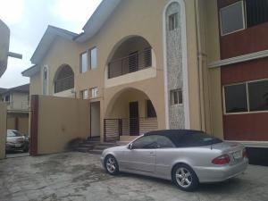4 bedroom Flat / Apartment for shortlet Adetoro Adelaja Magodo GRA Phase 2 Kosofe/Ikosi Lagos