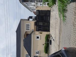 4 bedroom Detached Bungalow House for rent Off Durosinmi Eti Lekki Phase 1 Lekki Lagos