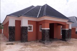 4 bedroom Detached Bungalow House for sale phase 6 extension, trans ekulu Enugu Enugu