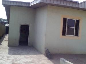 4 bedroom House for sale Shagari Estate, along Abesan road Ipaja Lagos