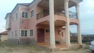 4 bedroom Detached Duplex House for sale Nzube Estate  Lokogoma Abuja