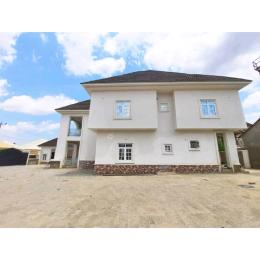 Detached Duplex for sale Life Camp Abuja