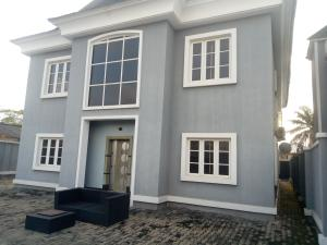 4 bedroom Detached Duplex House for sale Lane 4, Aare Avenue, Oluyole Estate Oluyole Estate Ibadan Oyo