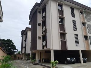 4 bedroom Blocks of Flats House for rent Sanusi fafunwa Sanusi Fafunwa Victoria Island Lagos