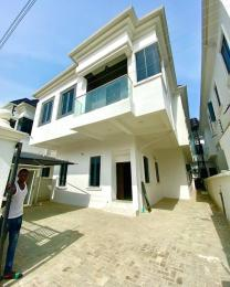 4 bedroom Detached Duplex House for rent Chevron lekki. chevron Lekki Lagos