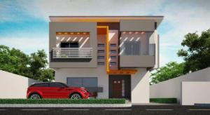 4 bedroom Detached Duplex House for sale Queens Home's Estate Isheri North Gra Lagos Isheri Egbe/Idimu Lagos