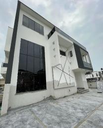 4 bedroom Detached Duplex for sale Orchid Road, Chevron Toll Gate chevron Lekki Lagos