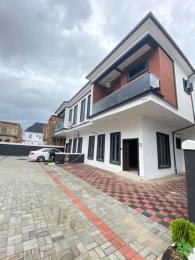 4 bedroom Semi Detached Duplex House for sale 2nd Toll.gate Ikota Lekki Lagos