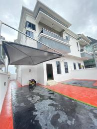 4 bedroom Semi Detached Duplex House for sale 2nd Toll Gate, Orchid Road Ikate Lekki Lagos