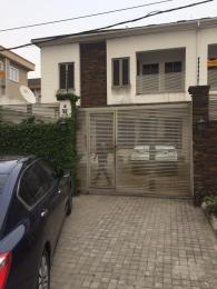 4 bedroom Semi Detached Duplex House for sale Off Adebayo Doherty  Lekki Phase 1 Lekki Lagos