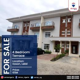4 bedroom Blocks of Flats for sale Ilasan Lekki Lagos