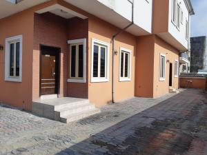4 bedroom Detached Duplex House for rent Agungi road Agungi Lekki Lagos