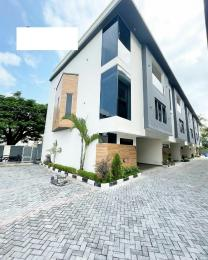 4 bedroom Terraced Duplex House for sale In A Serene Neighborhood Victoria Island Lagos