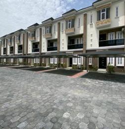 4 bedroom Terraced Duplex House for sale Royal Estate ONIRU Victoria Island Lagos