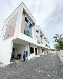4 bedroom Terraced Duplex House for sale Agungi Lekki Lagos