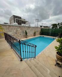 4 bedroom Terraced Duplex for rent Off Bourdillon Road Old Ikoyi Ikoyi Lagos
