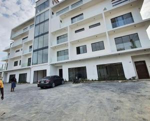 4 bedroom Terraced Duplex House for rent Bourdillon Ikoyi Lagos