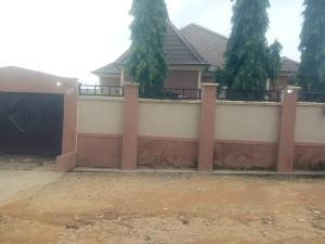4 bedroom Detached Bungalow House for sale Angwan dosa Kaduna North Kaduna