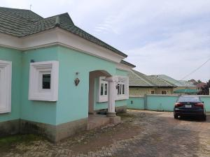 4 bedroom Detached Bungalow House for sale Redeemer estate  Lugbe Abuja