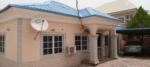 Detached Bungalow House for sale Dawaki Gwarinpa Abuja