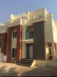 4 bedroom Detached Duplex for sale Main Asokoro Asokoro Abuja