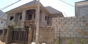 4 bedroom Detached Duplex House for sale Dawaki opposite gwarinpa Gwarinpa Abuja