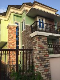 4 bedroom Detached Duplex House for sale fidelity estate Enugu Enugu