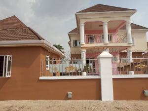 4 bedroom Detached Duplex House for sale Sahara estate Lokogoma Abuja
