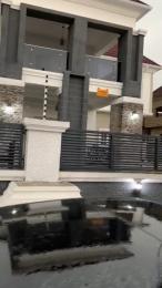 4 bedroom Detached Duplex House for sale Around Godab Estate Life Camp Abuja