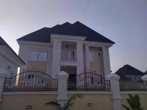 4 bedroom Detached Duplex for sale Efab Metropolis,karsana Gwarinpa Abuja